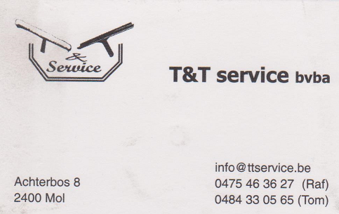 T&T Cleaning Service